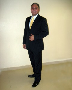 Director Sr. Badillo