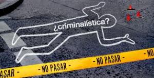 criminalistica NO PASAR